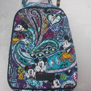 Disney lunch bag .